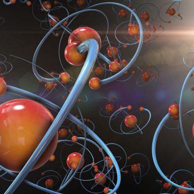 atoms, molecule, chemistry